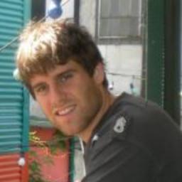 Víctor A. Olmos Torres
