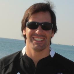 Claudio Martin Favro