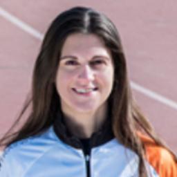 Veronika Bucciero