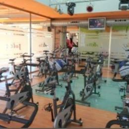 jayro-gym