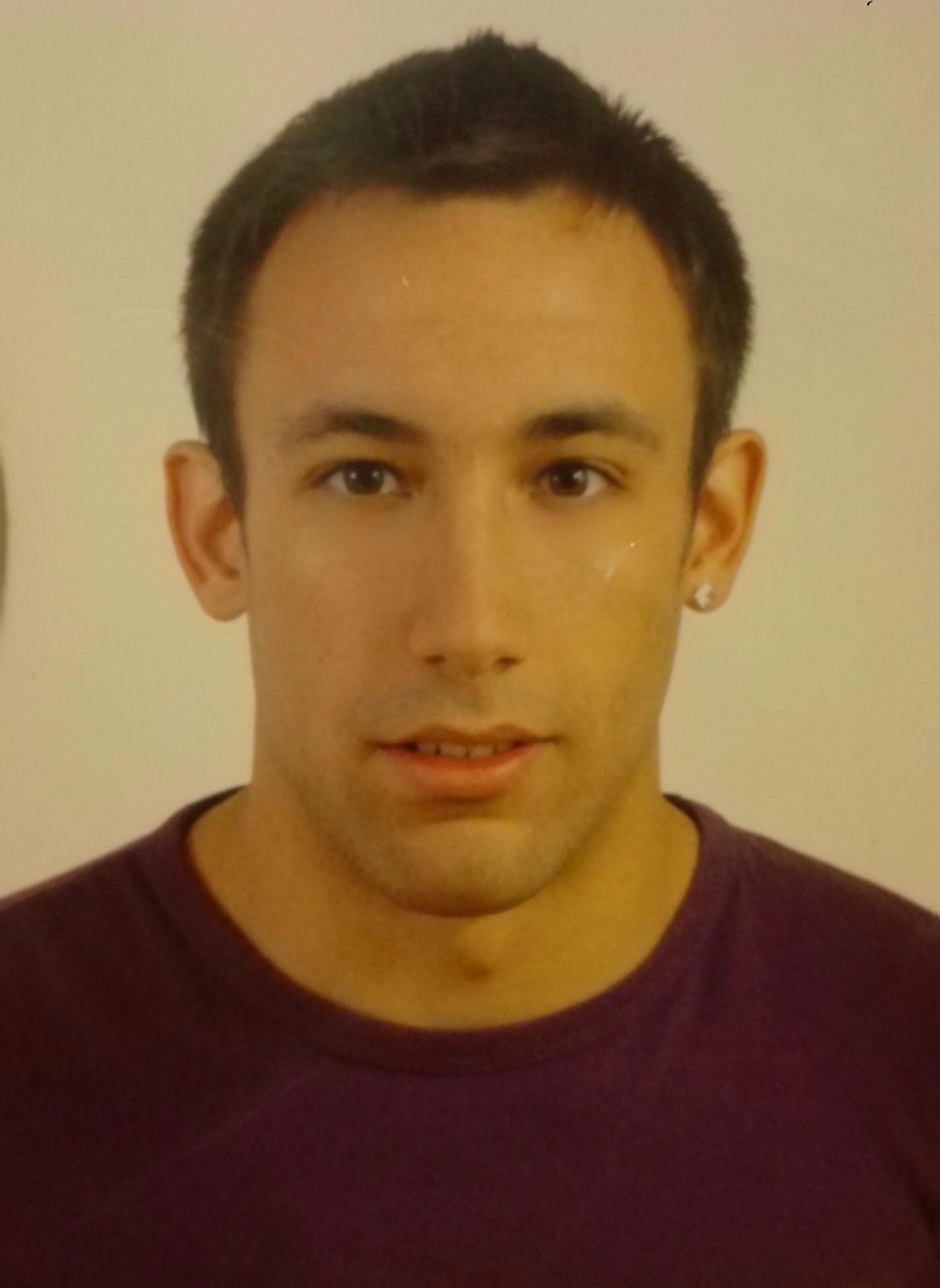 Adrian Criado Arranz