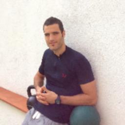 Jordi Costa Barriga