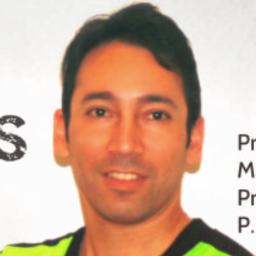 Claudio Cártenes Orrego