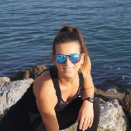 Ania Geisel