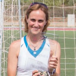 Elena Córcoles Sharman