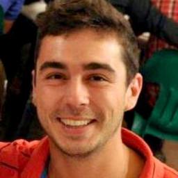 Miguel ángel Parreño Carrillo