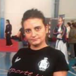 Raquel Menargues