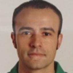 Sergio Rodríguez  Martín