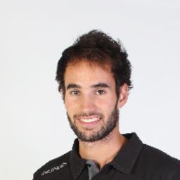 Guillermo Herranz Martín