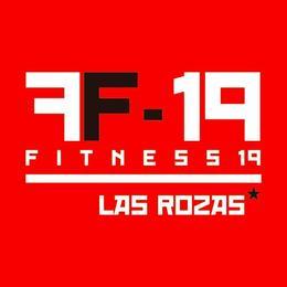 fitness-19-las-rozas