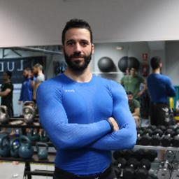 Alejandro Moreno Gómez