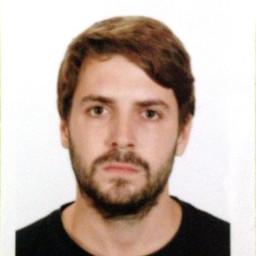 Carlos Mirecki Garrido