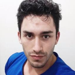 Diego Andres De La Jara Vera