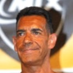 Jose Pisani Pardo