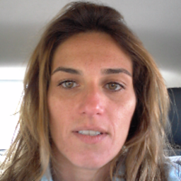 Samantha Cavalcanti Caldas