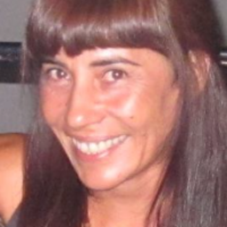 Alejandra Juarez