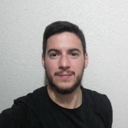 Alejandro Garre Muñoz