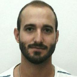 Rubén Toledo Pozuelo