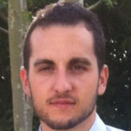 David García Gallardo