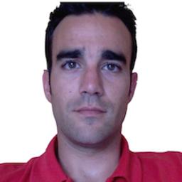 Sergio Prieto Ferrer