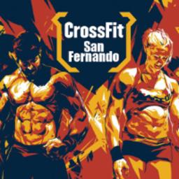 crossfit-san-fernando