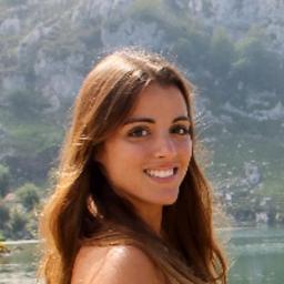 Lucía Peinado Contreras