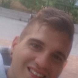 Alberto Tomé Rubio