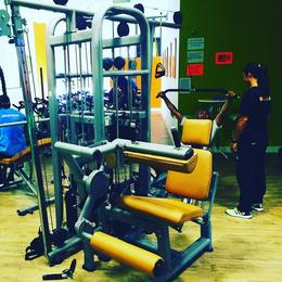 personalgym