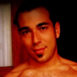 Alejandro Suarez Arasa
