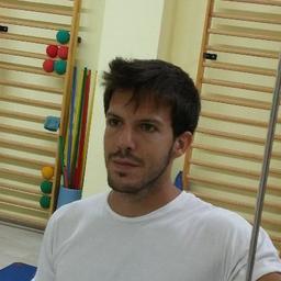 Javier Cañete San Pastor