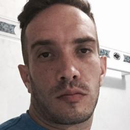 Jorge Trx Trainer