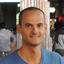 Alberto Villa