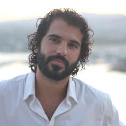 José Enrique Lairón Arias