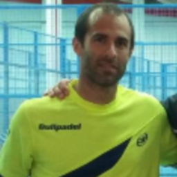 Raúl Noguerales Agustín