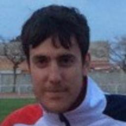 David Delgado Santos
