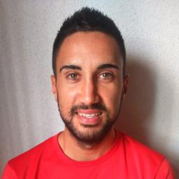 Ruben Tormo Pérez