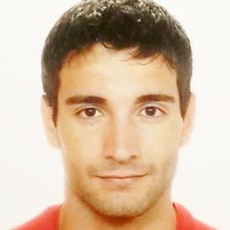 Ricardo Alcalde Pérez