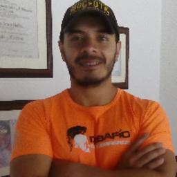 Cristhian Camilo Galarza Rios