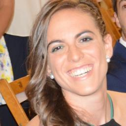 Marta Garcia Valverde