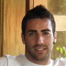 Martín Salgueiro Stuone