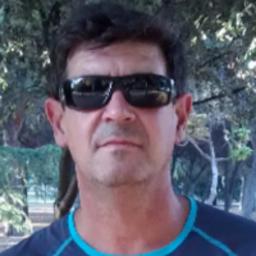 Paco Ramiro Barambones