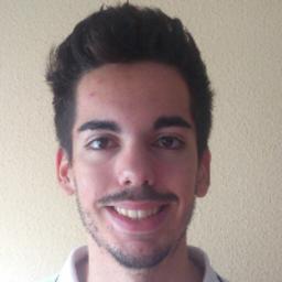 Adrian Fernandez Gonzalez