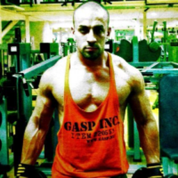 Carlos Javier Bermudez