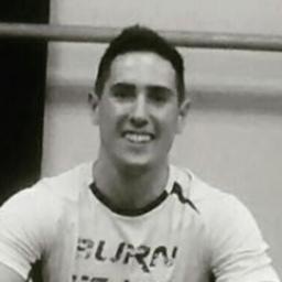 Gorka Gómez Arruzazabala