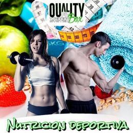 quality-fitness-studio