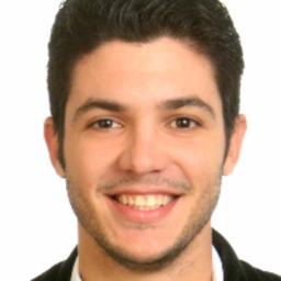 Sergio Sanchez Sanmartin