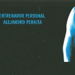 Alejandro Peraita Jimenez
