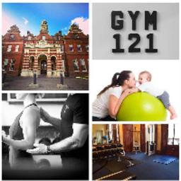 gym-121