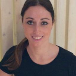 Angela Sarabia