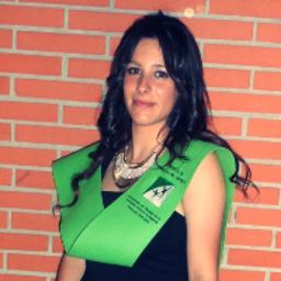 Miriam Ocaña Ramírez